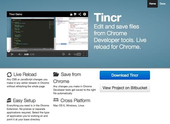 extension chrome para editar css en tiempo real