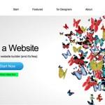 Imcreator - Generador de sitios online