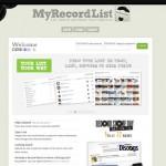 Listas de colección de música