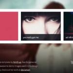 Parallelism - Plantilla HTML5