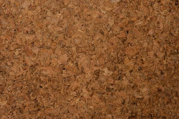 Texturas de corcho