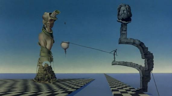 Destino - Por Walt Disney y Salvador Dalí