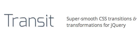 transiciones y transformaciones css3 con jQuery