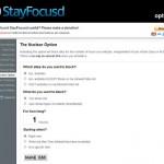 StayFocusd: Evitando distracciones en Chrome