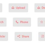 botones gratis css3 y jquery