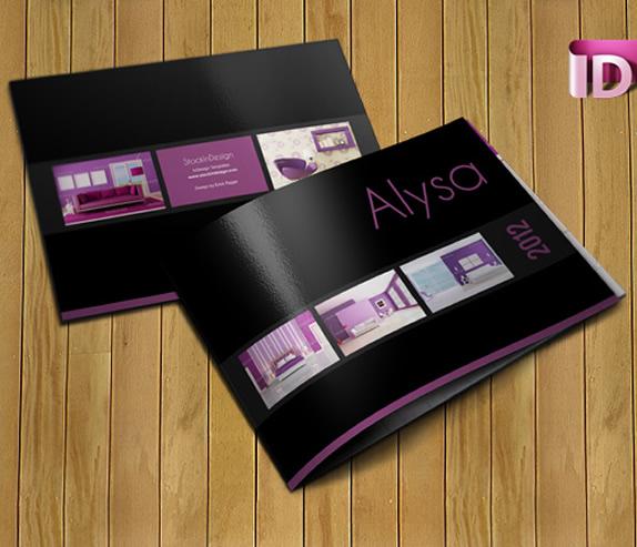 Plantillas gratis para indesign kabytes for Modelo de catalogo de productos