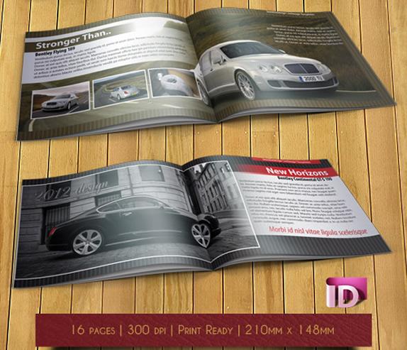 Catálogo de automóviles