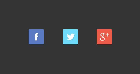 Guía de presencia en Google+, Twitter y Facebook
