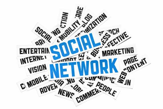 diversidad de contenidos y redes sociales