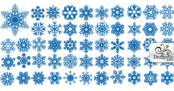 Copos de nieve en .csh