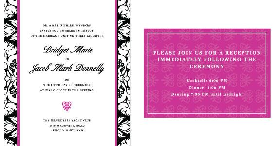 invitaciones para bodas gratuitas
