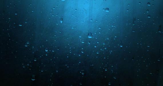Condensación de agua
