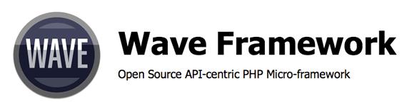 Wave PHP Micro-Framework