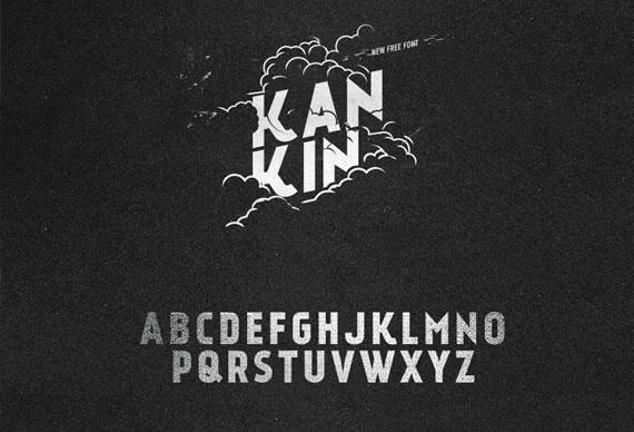 KanKin Font