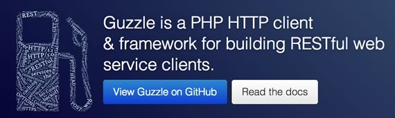 guzzle php y cliente HTTP restful