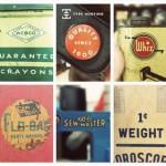 Type Hunting: Una forma mas de disfrutar la tipografía