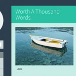 Flounder: plantilla para Wordpress