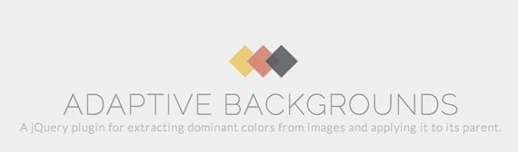 obtener color predominante de una imagen con jquery