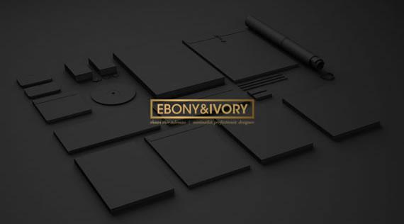 Elegant Premium Branding Mockup