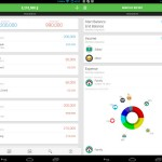 Money Lover: Controlar gastos desde Android