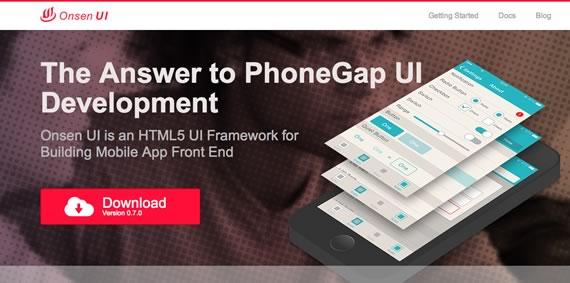 html5 aplicaciones moviles