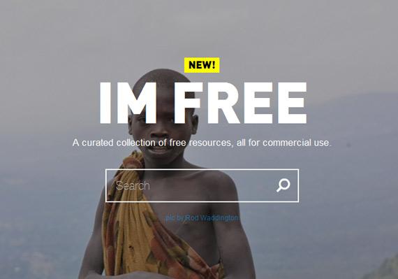Imágenes gratuitas en Im Free