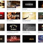 Secuencias de apertura de series y películas