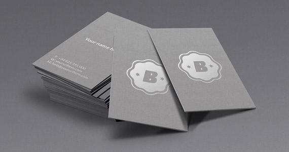 Recopilación de tarjetas personales en PSD