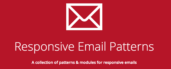 email responsive design template