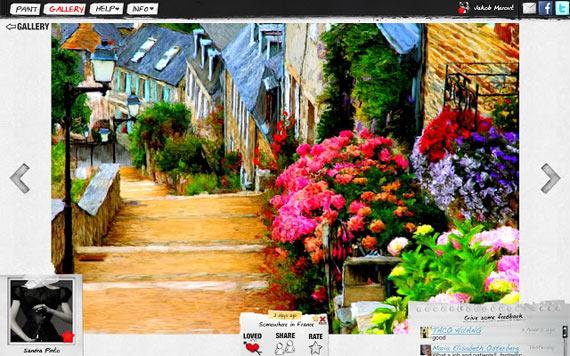 Editar imágenes en Chrome
