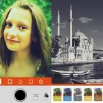 Retrica se renueva para ofrecer fotos retro en Android