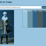 Lavish: genera paletas de colores para utilizar con Bootstrap