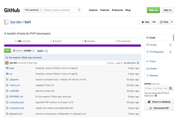 colección de funciones utiles para PHP