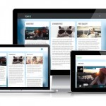 Looki: Theme grid responsive para WordPress gratis