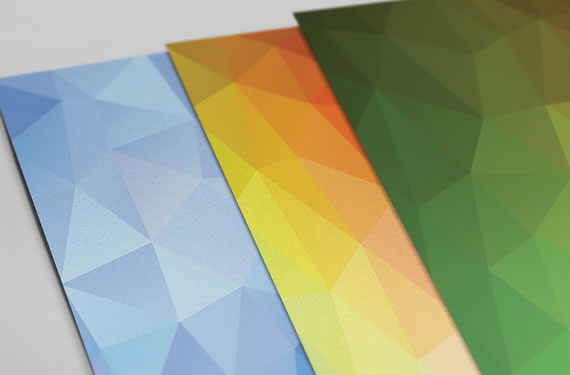 Geometric Backgrounds Vol 2