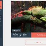 Comprimir y optimizar imágenes online