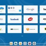 Múltiples funciones en pestaña nueva para Chrome