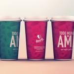 Cups Mockup