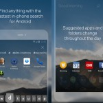 EverythingMe: Launcher inteligente para Android