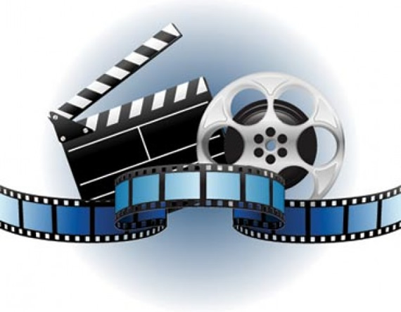 Cinema Vectors
