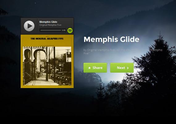 Descubre la música olvidada de Spotify