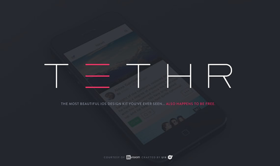THETHR - UI Elements