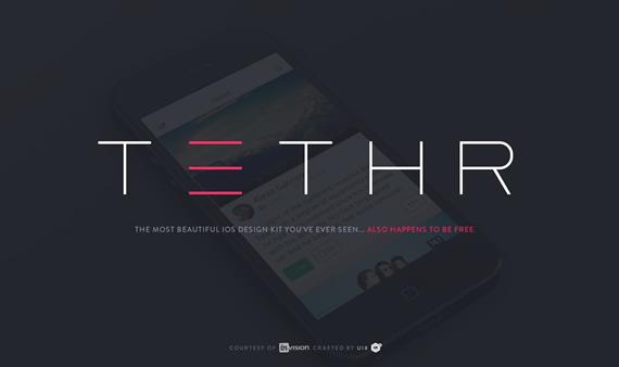 THETHR - UI Elements