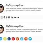 Información de autor en WordPress