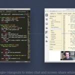 Floobits te permite programar en equipo online