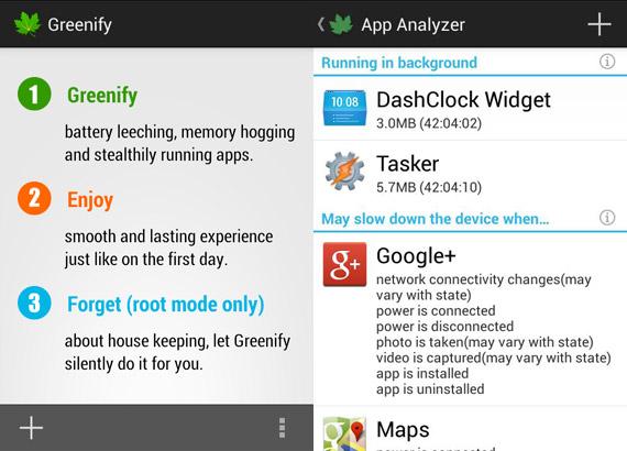 Las mejores apps para ahorrar batería en tu Android