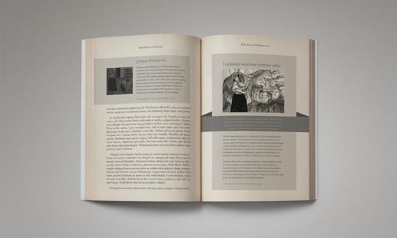 Libros en InDesign