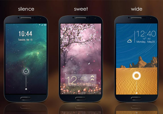 Las mejores aplicaciones para personalizar Android