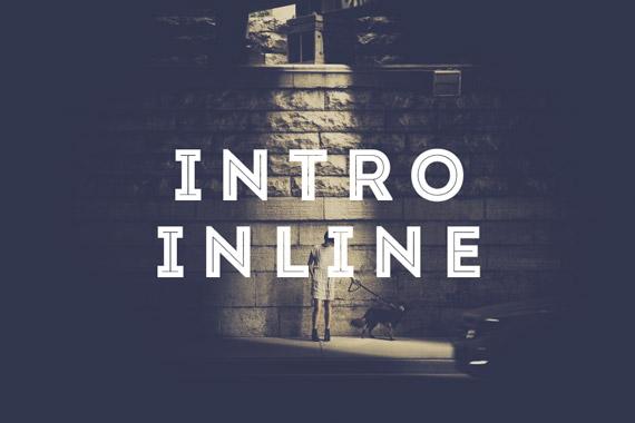 Intro Inline