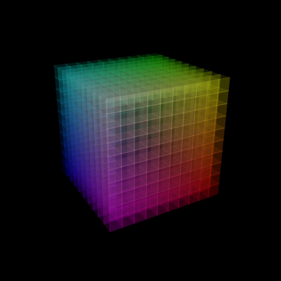 3d geometrico